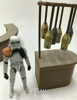 Star WarsCantina Bar DioramaCustom Pieces For 3 3/4 Action FiguresJabbas Bar