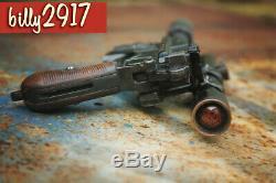 Star wars DL-44 han solo HERO blaster custom made