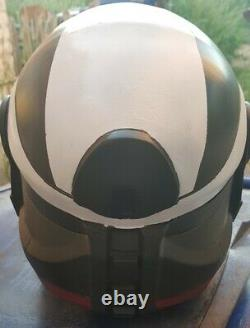 Star wars Republic Commando helmet (custom)