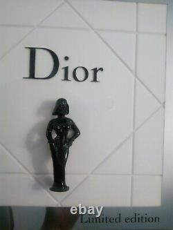 Sucklord Darth Vader Monster's In Drag! Dior Custom Suckadelic Bootleg One Off