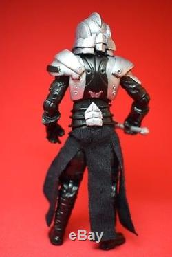 TULAK HORD custom Star Wars Sith Lord action figure 3.75- Old Republic