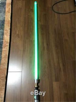 Ultra Sabers Custom FX Lightsaber Luke Arcphone Archon Star Wars Episode 6 Japan