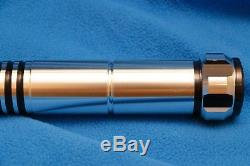 Ultrasabers Archon V3.1 TRI Blue Luke Skywalker lightsaber 36 Star Wars Custom