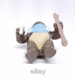 WEECHEE SERIES 2 Custom Prototype Unproduced Droids Ewoks Vintage Star Wars
