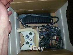Xbox 360 custom fatty Star wars mellennuim Falcon