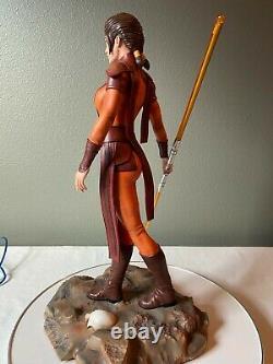 Xionart Custom BASTILA SHAN Star Wars KOTOR 1/4 Figure Statue LIMITED to 60